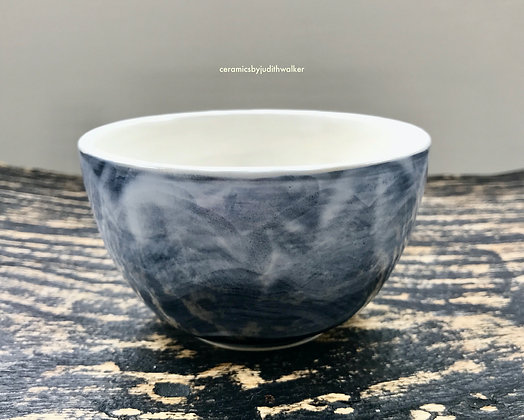 'Teesdale in the Mist' little bowl