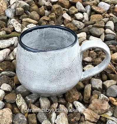 'Going Grey' mug