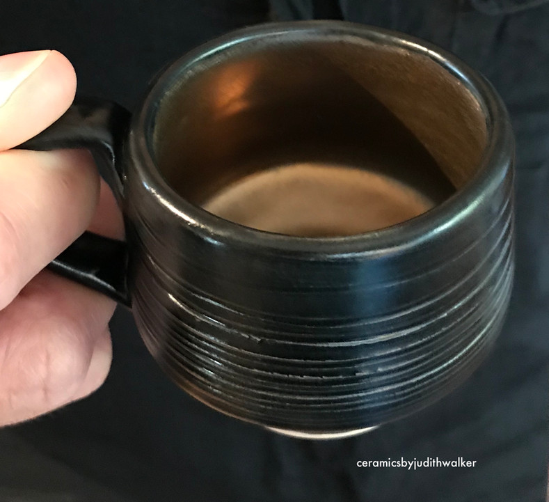 Digital Detox cup