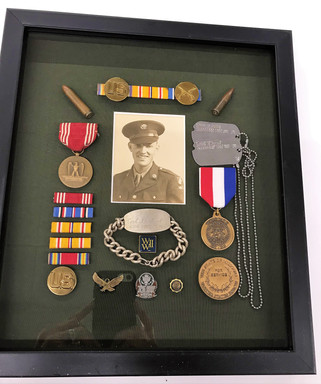 Military Honors Collage