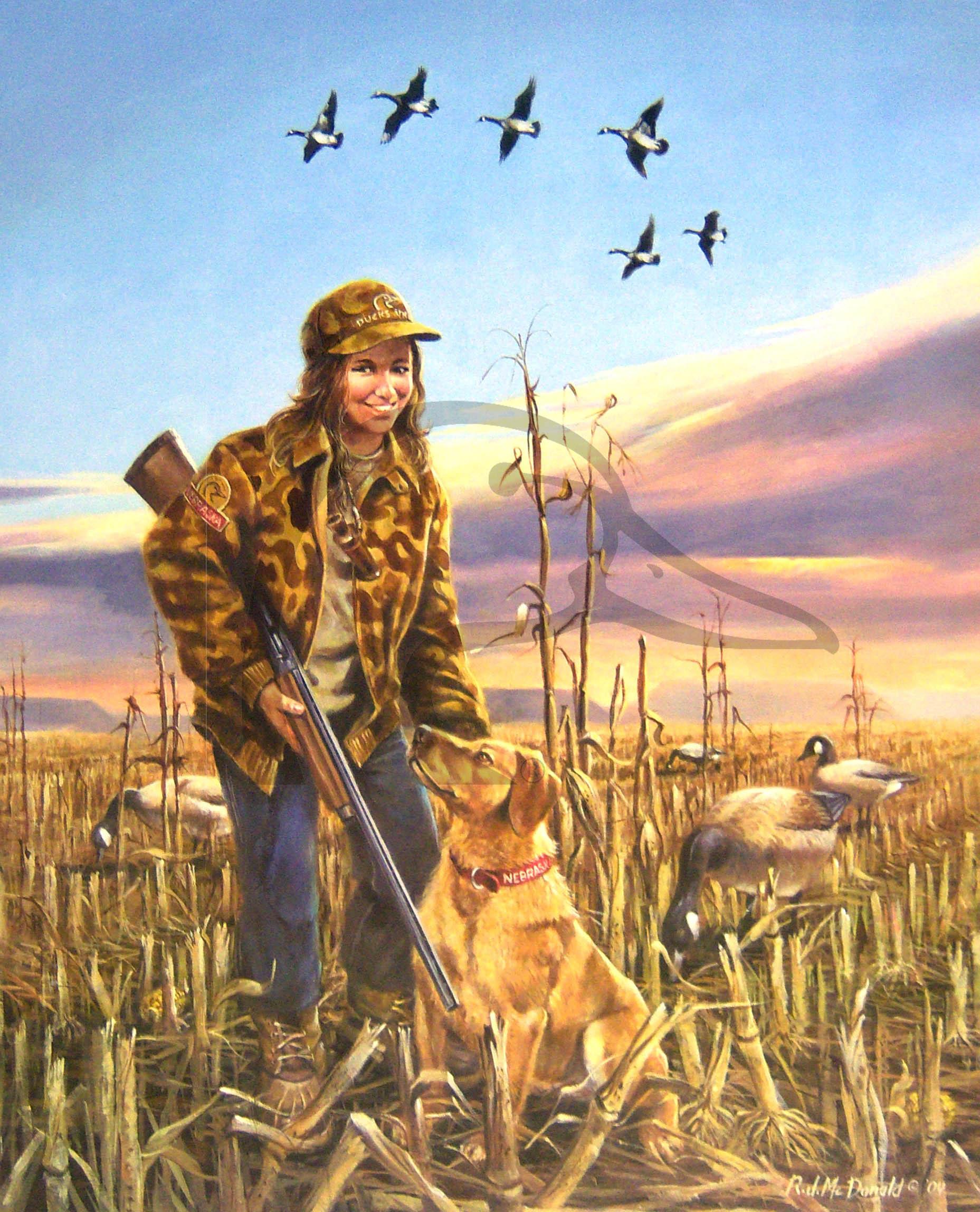 Husker Hunters