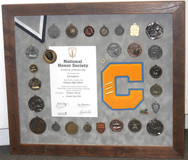 High School Medals
