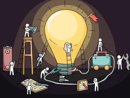 Kurumlarda Psikolojik Güven ve Inovasyon