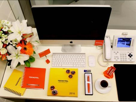 Yeni Gelen Çalışanlarda Bıraktığınız İlk  İzlenim: Oryantasyon