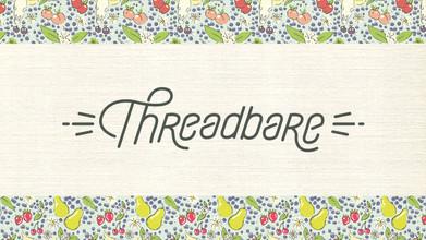 "Tour Video ""Threadbare Ciderhouse"""