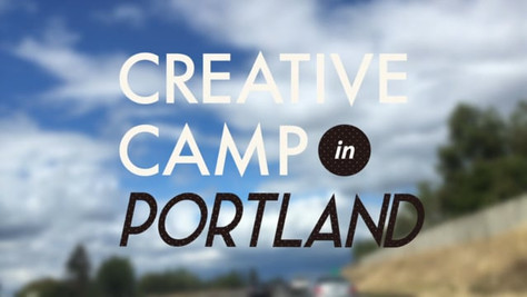 自由大学「Creative Camp in Portland 2017」