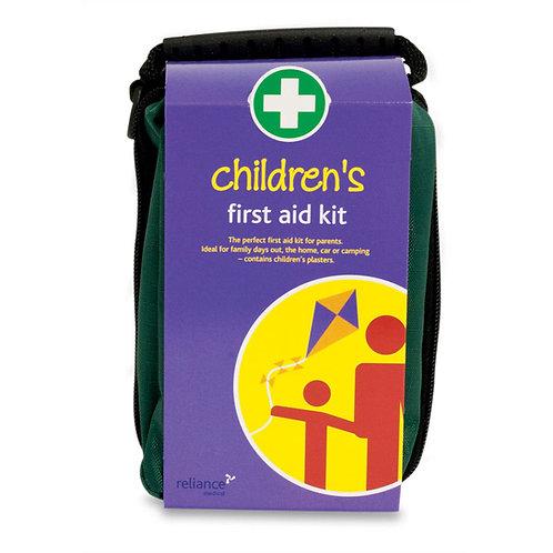 153 Children's First Aid Kit