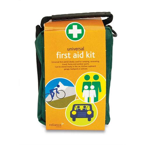 162 Medium Universal First Aid Kit
