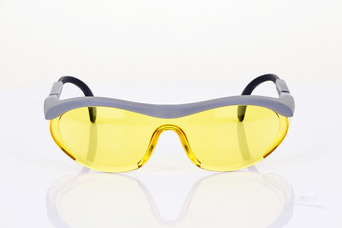 UTAH SAFETY SPECTACLES YELLOW