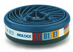 MOLDEX 9300 A1B1E1