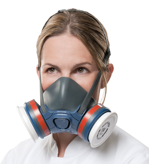 Moldex Half Mask Series 7000