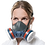 Thumbnail: Moldex Half Mask Series 7000