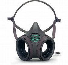 Moldex 8002 Mask Body- Medium