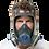 Thumbnail: Moldex Full Face Mask Series 9000