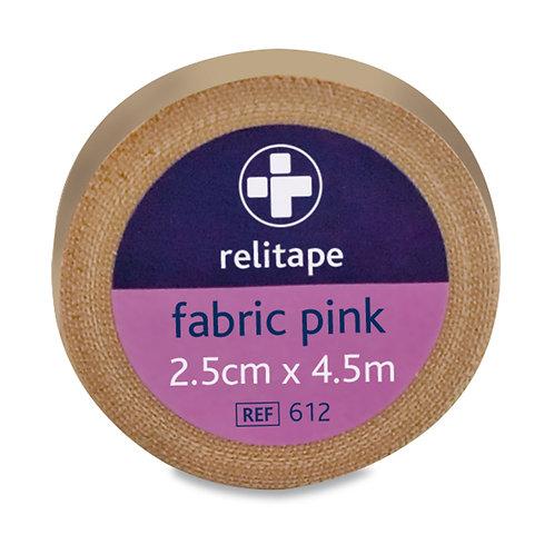612 Relitape Fabric Elastic Tape