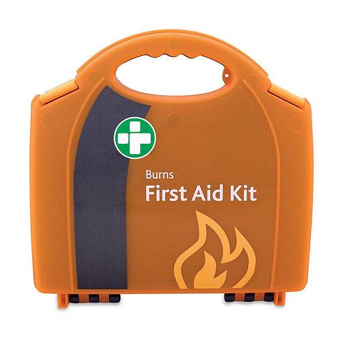 124 Burns First Aid Kit