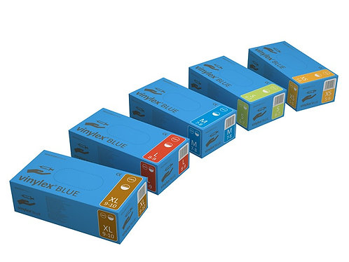 Vinylex Blue