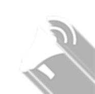 Speaker phone icon.