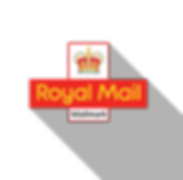 The Royal Mail Mailmark logo