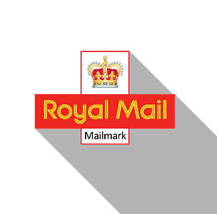The Royal Mail Mailmark logo