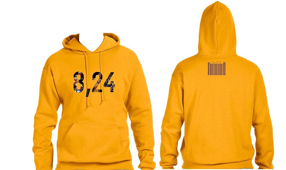 8,24 Hoodie