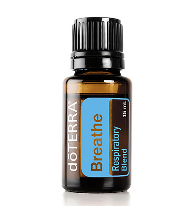 dōTERRA Breathe® Oil  Respiratory Blend