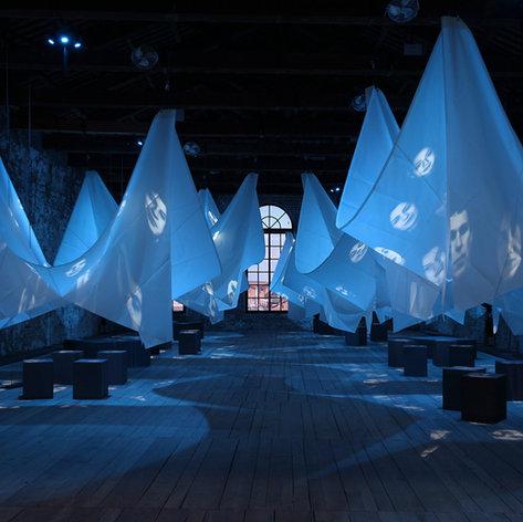 Venice Biennale Architettura-The Shift