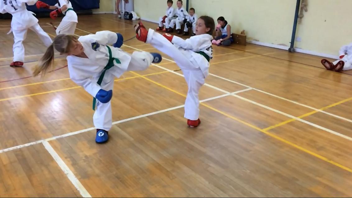 Banstead TaeKwon-Do Martial Arts