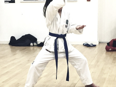 Martial Arts Classes for Children and Teens