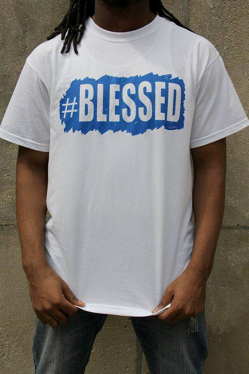 #BLESSED CREWNECK