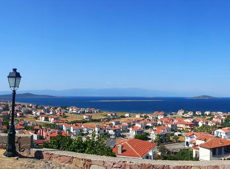 Cunda Adası Gezi Rehberi: İlk Boğaz Köprüsünün Ev Sahibi