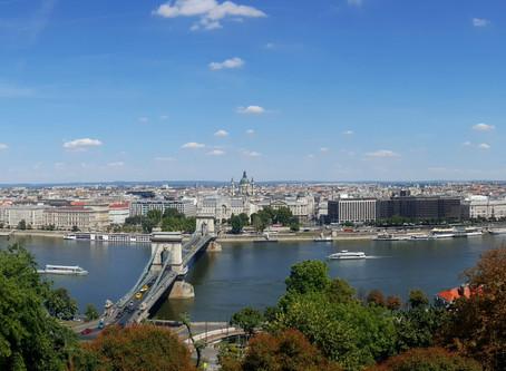 Budapeşte Gezi Rehberi: Nehrin Ayırdığı 2 Şehir