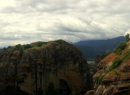 Meteora Gezi Rehberi: Bir Dünya Mirası