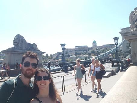 Budapeşte: Gezilecek Yerler Rehberi