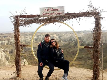 Kapadokya: Gezilecek Yerler Rehberi