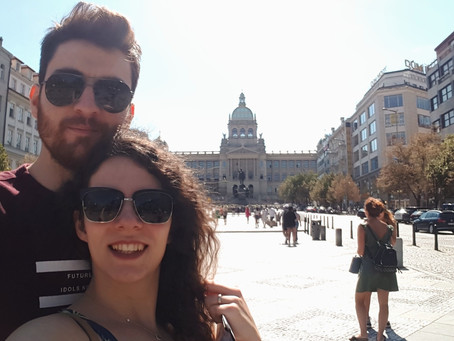Prag: Gezilecek Yerler Rehberi