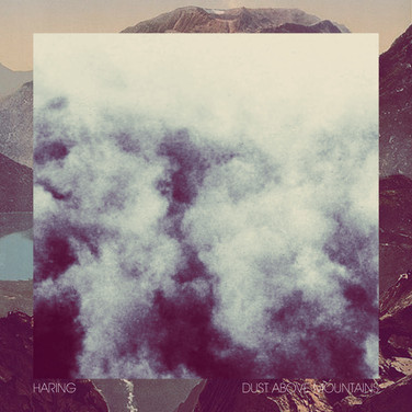 Dust Above Mountains (EP)