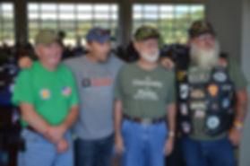 Vietnam Veterans with Lee Greenwood