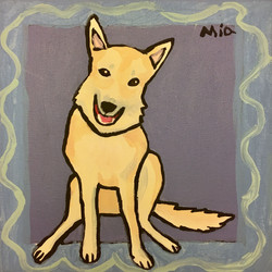Timber by Mia
