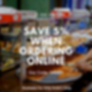 Copy of Pizza Photo Food Instagram Post
