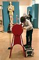 Jocs Ambulants · Zinematik al Museu d'Amposta