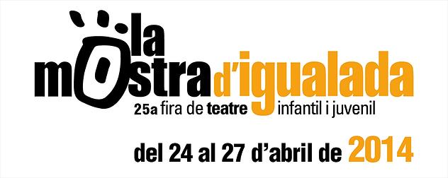Jocs Ambulants a la Mostra d'Igualada 2014