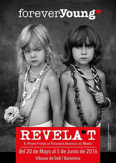 Jocs Ambulants · Zinematik al festival Revela't 2016