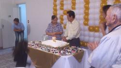80 anos do Sr. Tamura