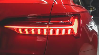Audi RS6 и RS7 С8