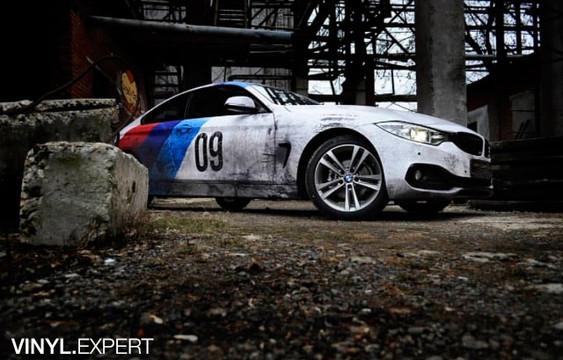 M SPORT BMW 4 Серии