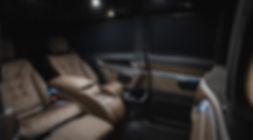 Мобильный офис на колесах