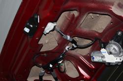 Напыляемая шумоизоляция автомобиля