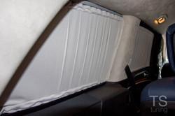 Солнцезащитные шторки для автомобиля