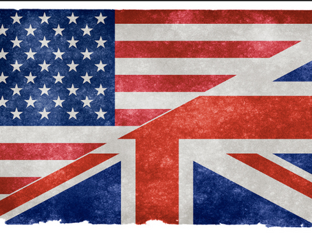 Yank-ing our chain: The Eternal Rift between English [UK] and [US]